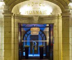 Hotel Hôtel La Monnaie