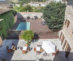 Finca Rústica HOTEL DE INTERIOR CAN BEIA