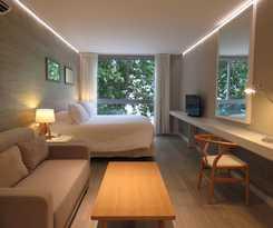 Hotel Smart Montevideo