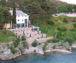 Hotel Ambasador Podgorica