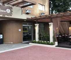 Hotel MARBOR - MOGI DAS CRUZES