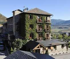 Hotel MUNTANYA I SPA