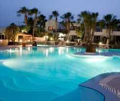 Hotel Bahia Calma Bungalows