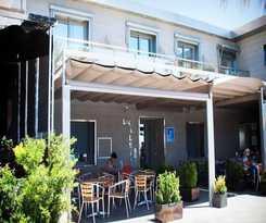 Pensión Pension Boutique La Caleta Bay