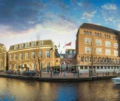 Hotel Sofitel Legend The Grand Amsterdam