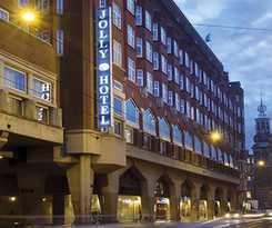 Hotel Nh Carlton Amsterdam