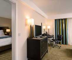 Hotel Renaissance Amsterdam Hotel