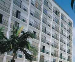 Hotel PALMLEAF GRAND PREMIUM