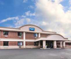 Hotel RODEWAY INN SKYTOP