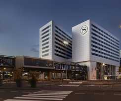 Hotel Sheraton Amsterdam Airport and Conference Center