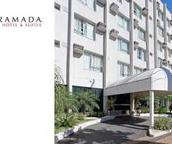 Hotel Ramada Americana and Suites