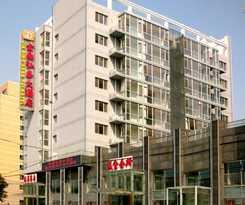 Hotel JIN DING HONG TAI