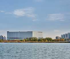 Hotel CROWNE PLAZA BINHAI