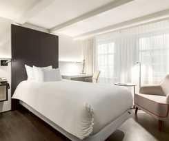 Hotel NH Amsterdam Barbizon Palace