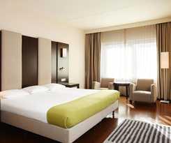 Hotel NH Amsterdam Centre