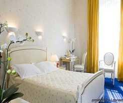 Hotel Oceania l'Hôtel de France Nantes