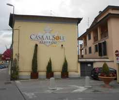 Hotel Albergo Casa Al Sole