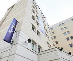 Hotel Kyriad VIRY CHATILLON