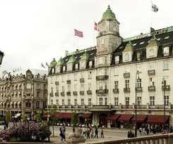 Hotel Grand Oslo
