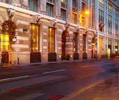 Hotel Club Quarters Gracechurch