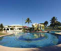Hotel Fiji Gateway