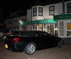 Hotel Kadimah