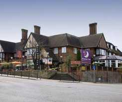 Hotel Premier Inn London Harrow
