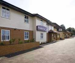 Hotel Premier Inn London Twickenham East