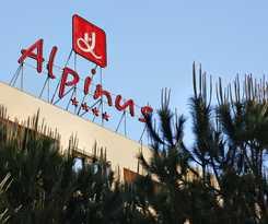 Apartahotel Alpinus Algarve