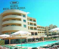 Hotel Real Bellavista & Spa