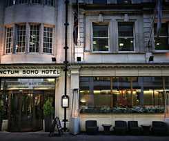Hotel Karma Sanctum Soho
