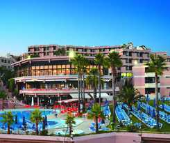 Hotel Auramar Beach Resort