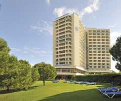 Hotel Pestana Delfim Beach & Golf