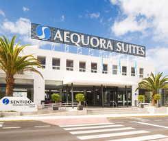 Hotel Sentido Aequora Lanzarote Suites