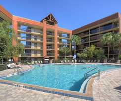 Hotel Clarion Inn Lake Buena Vista, a Rosen Hotel