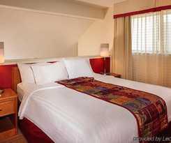 Hotel Residence Inn Orlando Altamonte Springs / Maitland