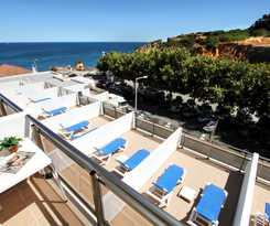 Hotel Carvi Beach Club