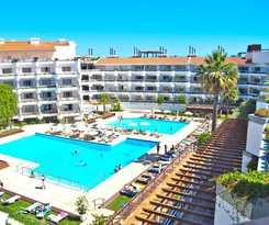 Hotel Aqualuz Suite Apartamentos