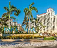 Hotel Grand Hyatt At Baha Mar