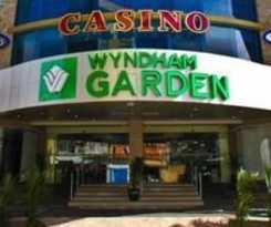 Hotel Wyndham Garden - Paramaribo