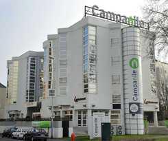 Hotel Campanile Reims Centre - Cathedrale