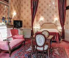 Hotel Chateau D' Ayres