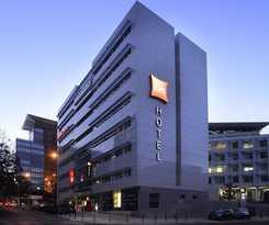 Hotel Ibis Lisboa Parque das Naçoes