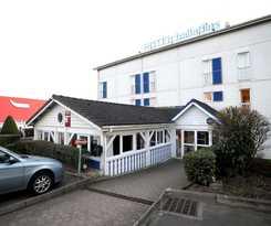 Hotel Balladins Cergy Prefecture