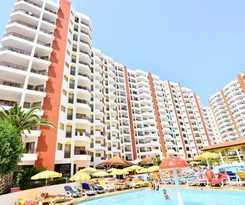 Hotel Clube Praia da Rocha