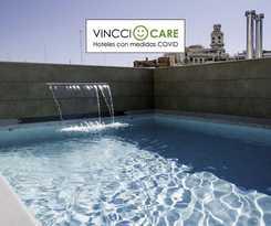 Hotel Vincci Mercat