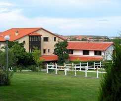 Hotel Casona Las Cinco Calderas