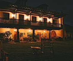 Hotel DOMUS SELECTA PALACIÓN DE TOÑANES