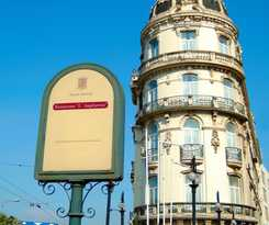 Hotel Astoria - Coimbra