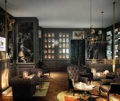 Hotel Kameha Grand Zurich